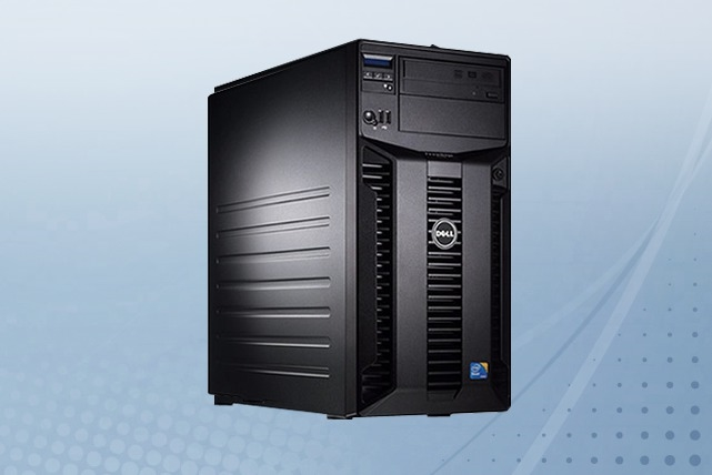 Dell PowerEdge T410 | Buy Used Dell Servers | Aventis Systems