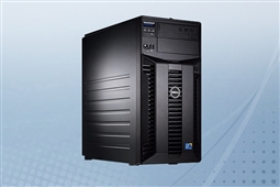 Dell PowerEdge T410 Server 6SFF Advanced SAS from Aventis Systems, Inc.