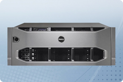 Dell PowerEdge R910 Server Basic SATA from Aventis Systems, Inc.