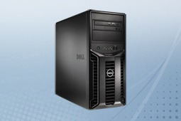 Dell PowerEdge T110 Server Basic SAS from Aventis Systems, Inc.