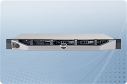 Dell PowerVault NX400 NAS Storage Basic SATA from Aventis Systems, Inc.