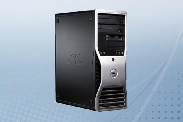 Dell Precision T7400 NVIDIA Quadro FX4800 Graphics Drivers for Windows XP