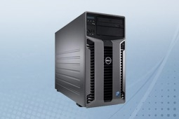 Dell PowerEdge T610 Server SFF Basic SAS from Aventis Systems, Inc.