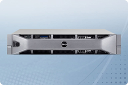 Dell PowerEdge R720 Server 8LFF Advanced SAS from Aventis Systems, Inc.