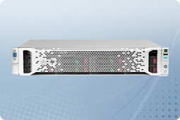 HP ProLiant DL380p Gen8 Server 8SFF Advanced SAS from Aventis Systems, Inc.