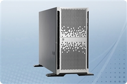 HP ProLiant ML350p Gen8 Server SFF Basic SAS from Aventis Systems, Inc.