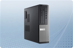 Optiplex 3010 Desktop PC Advanced from Aventis Systems, Inc.