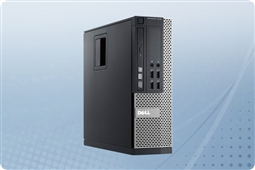 Optiplex 3010 Small Form Factor Desktop PC Advanced from Aventis Systems, Inc.
