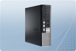 Optiplex 7010 Ultra Small Desktop PC Basic from Aventis Systems, Inc.