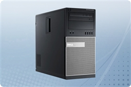 Optiplex 9010 Tower Desktop PC Basic from Aventis Systems, Inc.