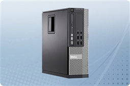 Optiplex 9010 SFF Desktop PC Basic from Aventis Systems, Inc.