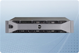 Dell PowerVault MD3600i SAN Storage Advanced SAS from Aventis Systems, Inc.