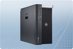 Dell Precision T7600 Workstation Advanced from Aventis Systems, Inc.