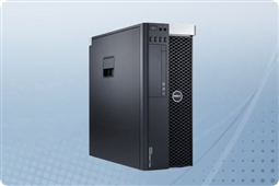 Dell Precision T3600 Workstation Advanced from Aventis Systems, Inc.