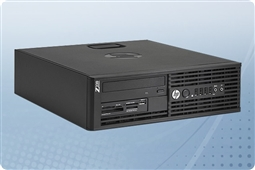 HP Z220 Small Form Factor Workstation Basic from Aventis Systems, Inc.