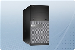 Optiplex 3020 Mini Tower Desktop PC Basic from Aventis Systems, Inc.