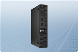 Optiplex 3020 Micro Desktop PC Advanced from Aventis Systems, Inc.