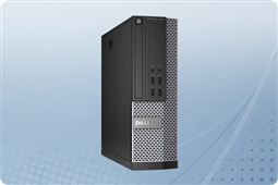 Optiplex 7020 Small Form Factor Desktop PC Basic from Aventis Systems, Inc.