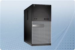 Optiplex 7020 Mini Tower Desktop PC Basic from Aventis Systems, Inc.