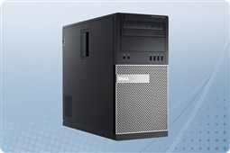 Optiplex 9020 Mini Tower Desktop PC Advanced from Aventis Systems, Inc.