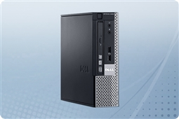 Optiplex 9020 Ultra Small Desktop PC Basic from Aventis Systems, Inc.