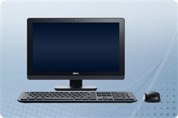 Optiplex 9030 All-in-one Desktop PC Basic from Aventis Systems, Inc.