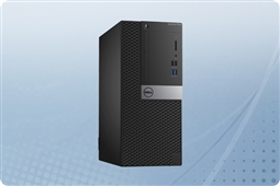 Dell Optiplex 3040 Mini Tower Desktop PC Basic from Aventis Systems, Inc.