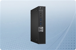 Dell Optiplex 3040 Micro Desktop PC Basic from Aventis Systems, Inc.