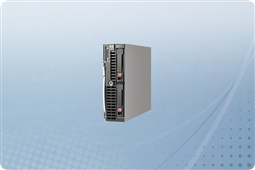 HP ProLiant BL460c Blade Server Basic SAS from Aventis Systems, Inc.