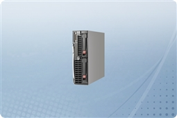 HP ProLiant BL460c G7 Blade Server Basic SAS from Aventis Systems, Inc.