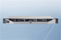 Dell PowerEdge R630 Server 8SFF Basic SATA from Aventis Systems, Inc.