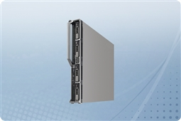 Dell PowerEdge M710 Blade Server Advanced SAS from Aventis Systems, Inc.