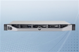 Dell PowerEdge R430 Server 8SFF Advanced SATA from Aventis Systems, Inc.