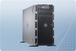 Dell PowerEdge T630 Server 8LFF Advanced SAS from Aventis Systems, Inc.