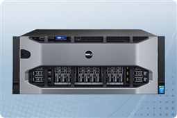 "Dell PowerEdge R930 24 Bay 2.5"" SAS Basic Server with customization options from Aventis Systems"