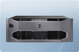 Dell EqualLogic PS6100E SAN Storage Array Basic 24TB Model