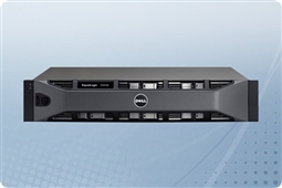 Dell EqualLogic PS6110XV SAN Storage Array Advanced 2U 14.4TB Model