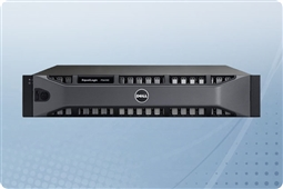 Dell EqualLogic PS6210X SAN Storage Array Basic 14.4TB Model