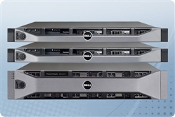 Dell PowerEdge R620 Server and MD3220 Storage Virtualization Cluster Advanced from Aventis Systems