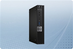 Dell Optiplex 7050 i5-7500T Micro Desktop from Aventis Systems
