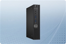 Dell Optiplex 3050 Micro Desktop from Aventis Systems
