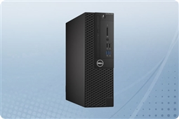 Dell Optiplex 3050 SFF Desktop from Aventis Systems