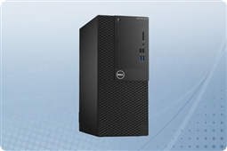 Dell Optiplex 3050 Tower Desktop from Aventis Systems