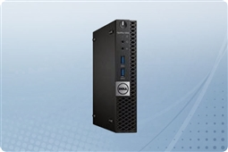 Dell Optiplex 5050 Micro Desktop from Aventis Systems