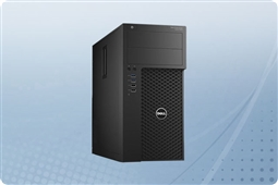 Dell Precision 3620 E3-1240 v6 Tower Workstation from Aventis Systems
