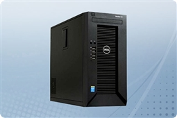 "Dell PowerEdge T20 3-Bay 3.5"" Mini Tower Server Half Populated from Aventis Systems"