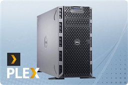 Dell PowerEdge T330 Tower Plex Media Server from Aventis Systems