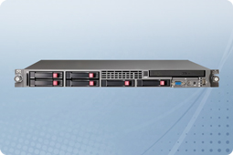 HP ProLiant DL360 G5 Server Superior SATA from Aventis Systems, Inc.