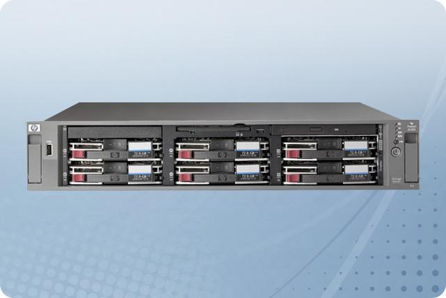 Hp dl380 G4 Server manual
