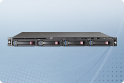 HP ProLiant DL160 G5 Server Advanced SAS from Aventis Systems, Inc.